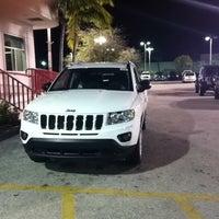 Dadeland Dodge - Auto Dealership in Miami