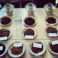 Das Foto wurde bei Kaffeefabrik von Bigii am 10/6/2012 aufgenommen