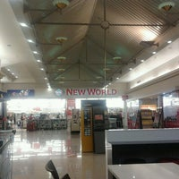 Photo taken at New World by Gary D. on 1/12/2013