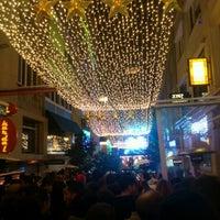 Photo taken at Teşvikiye by Pinar K. on 12/31/2012