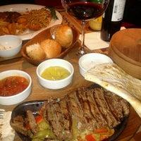 1/13/2013 tarihinde Nilay M.ziyaretçi tarafından Brasserie Polonez'de çekilen fotoğraf