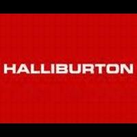 Photo taken at Halliburton by Iris C. on 12/19/2012
