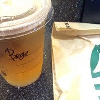 Photo taken at Starbucks by Bayu G. on 6/2/2016
