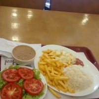 Photo taken at Padaria Ideal by Natalia C. on 2/15/2017