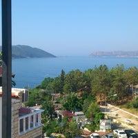 7/21/2013 tarihinde Sait K.ziyaretçi tarafından Habesos Hotel'de çekilen fotoğraf