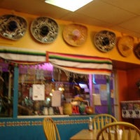 Photo taken at Lopez Taco House by Rudy R. on 1/19/2013