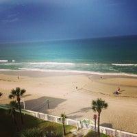 Photo taken at El Caribe Resort by Michael B. on 8/16/2013