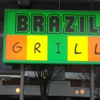 Photo taken at Brazil Grill by Maurice W. on 3/15/2014