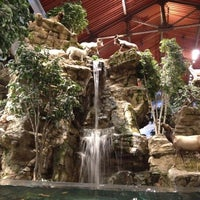 Photo taken at Bass Pro Shops by Jamie P. on 11/21/2012