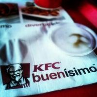 Photo taken at KFC by Manuel S. on 9/19/2012