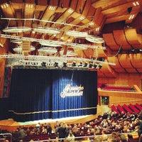Foto scattata a Philharmonie da Stefanie H. il 1/13/2013