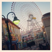 Photo taken at Yokohama by Heart I. on 10/20/2012