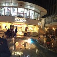 11/6/2012 tarihinde Salim E.ziyaretçi tarafından Mado'de çekilen fotoğraf