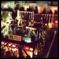 Photo taken at Taros by Salvatore B. on 11/2/2012