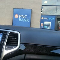 Photo taken at PNC Bank by Kara K. on 11/30/2012