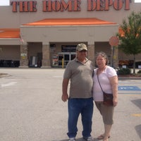 Photo taken at The Home Depot by Pri R. on 10/10/2012