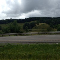 Photo taken at I-79 North by Rachel on 7/7/2013
