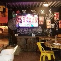 Photo taken at La Rústica by Adolfo S. on 12/26/2015