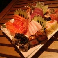 Photo taken at Zeni Sushi by Ralph D. on 6/23/2013