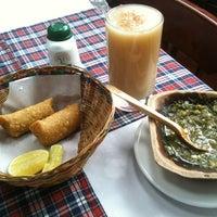 Photo taken at Restaurante Las Margaritas by Steven C. on 9/15/2012
