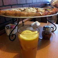 Photo taken at Vittoria Pizza by Lisa S. on 5/25/2013