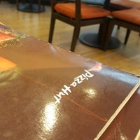 Photo taken at Pizza Hut by Jirapong R. on 4/8/2017