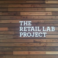 Photo taken at The Retail Project Lab by Shahul Qaharman R. on 9/21/2013