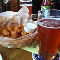 Photo taken at McMenamins Queen Anne by Kendall on 1/12/2013