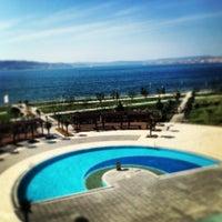 5/7/2013 tarihinde MMMMeenalziyaretçi tarafından Kolin Hotel'de çekilen fotoğraf