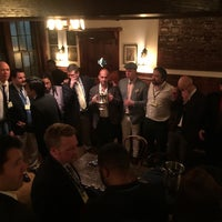 Photo taken at Mory's by Jackie on 5/22/2015