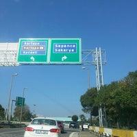 Photo taken at TEM by Birkan D. on 10/26/2012