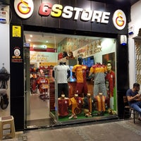 Photo taken at GS Store by Aytac T. on 9/10/2017