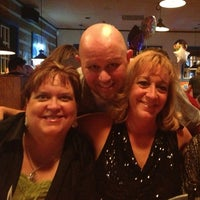 Photo taken at Grumpy's Bar and Grill by Suzanne on 11/11/2012