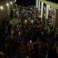 Photo taken at Kappa Alpha by Will W. on 8/30/2014