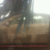 Photo taken at Autobell Car Wash by Queen T. on 6/14/2013