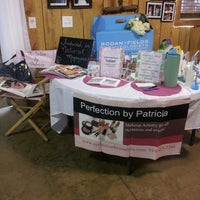 Photo taken at Shady Wagon Farm by Queen T. on 5/18/2014