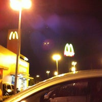 Photo taken at McDonald's by Pierre Rocha on 9/30/2012