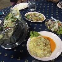 Photo taken at Restoran 108 by Zulaikha Z. on 8/11/2015