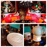 Photo taken at Bel Cielo - Cucina Seductora by Adriana on 11/16/2014