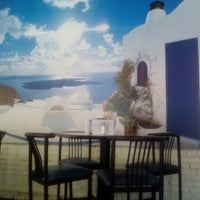 Photo taken at Greek Corner Deli by Lola W. on 5/23/2013