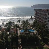 Foto tomada en The Inn at Mazatlan Resort & Spa - Mazatlan, Mexico por Carlos C. el 3/1/2013