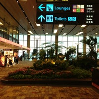 Photo taken at Terminal 1 by Yasser A. on 3/6/2013