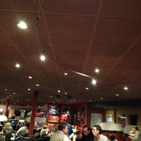 Photo taken at Huck's American Bar and Grill by Samantha D. on 2/10/2014