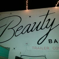 Photo taken at Beauty Bar by B M. on 5/31/2013