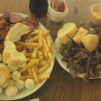 Photo taken at Casa Villaggio Restaurante by Elber N. on 5/1/2013