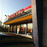 Photo taken at Burger King by Avel on 11/29/2012
