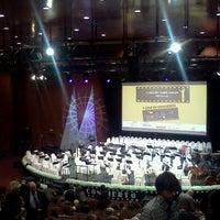 Foto tomada en Madrid Marriott Auditorium Hotel & Conference Center por Lorena M. el 10/27/2012