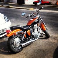 Photo taken at Motos Cordero by Mabel A. on 6/5/2013