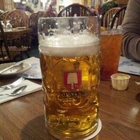 Photo taken at Bavarian Grill by Ash H. on 11/29/2012