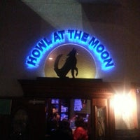 Photo taken at Howl at the Moon by Frank J. on 12/30/2012